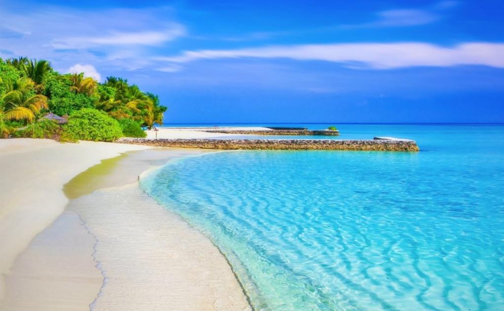 De 20 bedste strande i verden