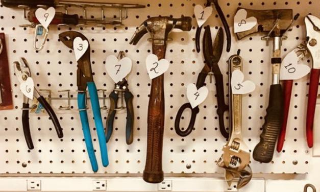 20 stykker værktøj du må eje i løbet af dit liv
