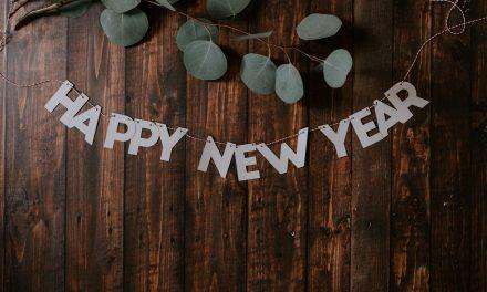5 gode nytårsforsæt for dig som mangler