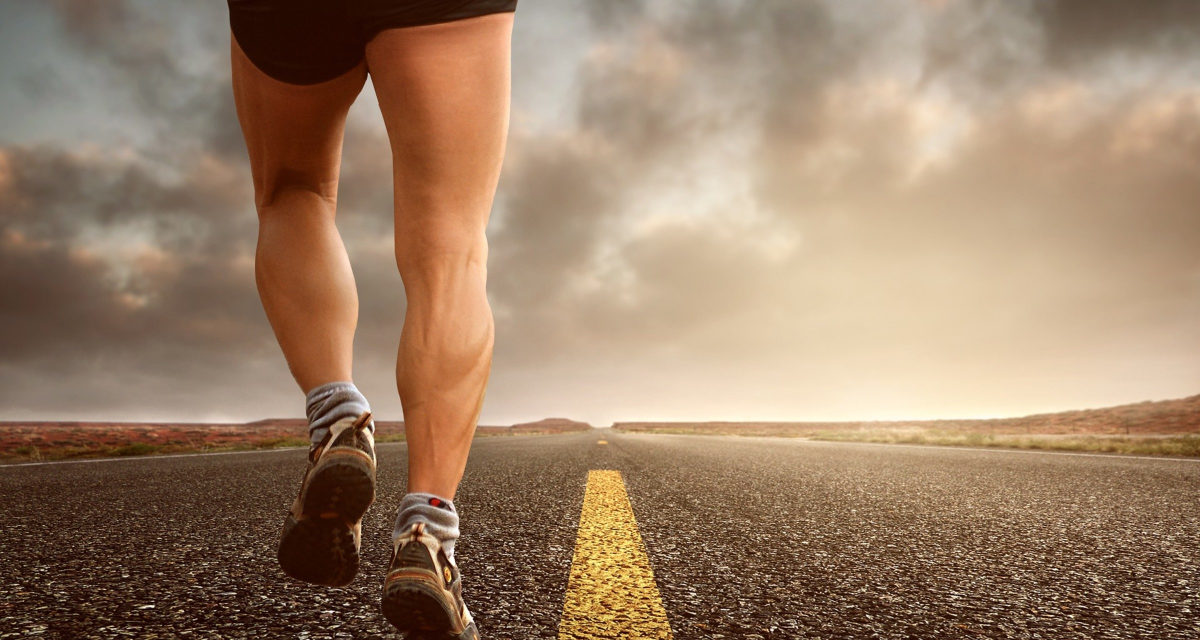 20 måder at få mere motion ind i hverdagen